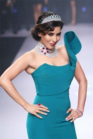 Sophie Choudry at iijw 2015 day 3