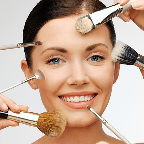how to do natural makeup stepstep  the nomakeup look