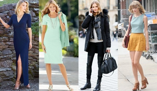 Style Tips For Tall Girls – The Hollywood Style
