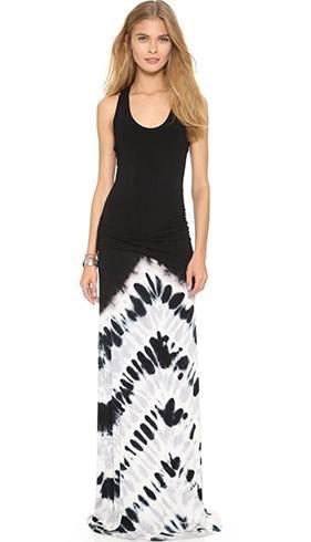 Tall girl clothing