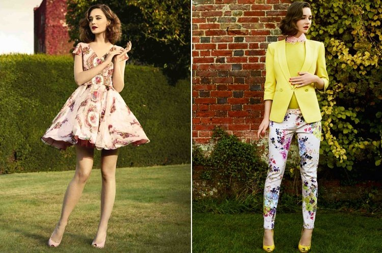 ted baker clothes for womens