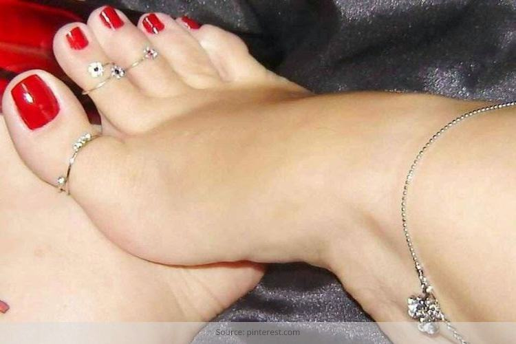 foot fetish escort