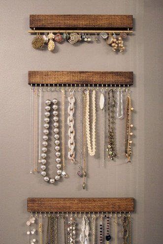 top earring holders
