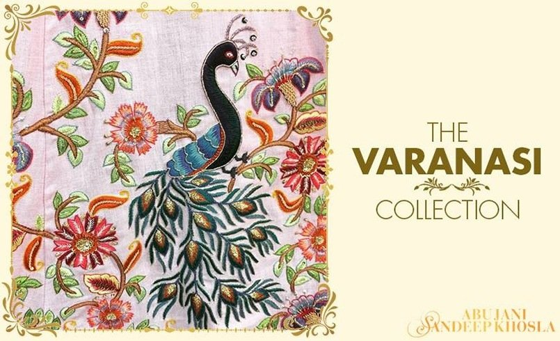 Varanasi collection