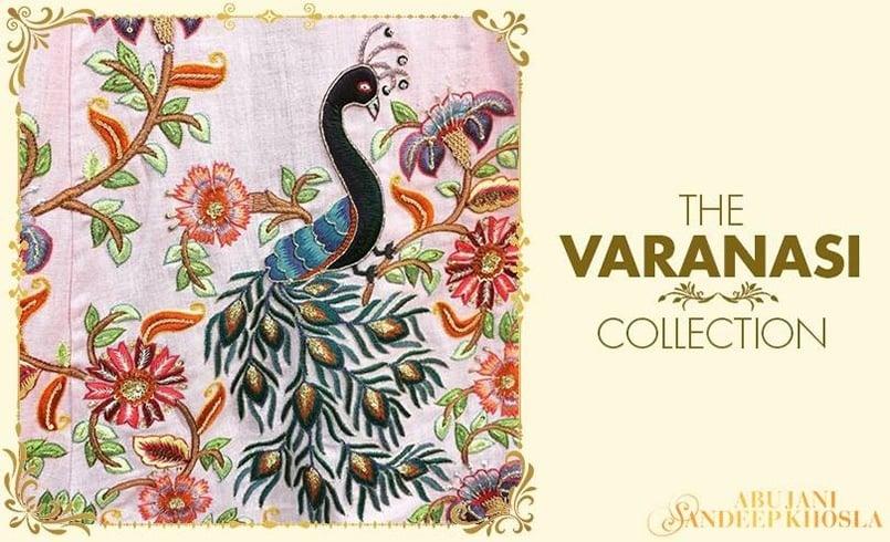 Varanasi collection