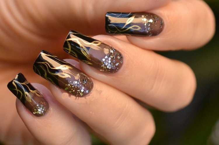 Wedding Nail Designs 10 Cute Styles To Emulate