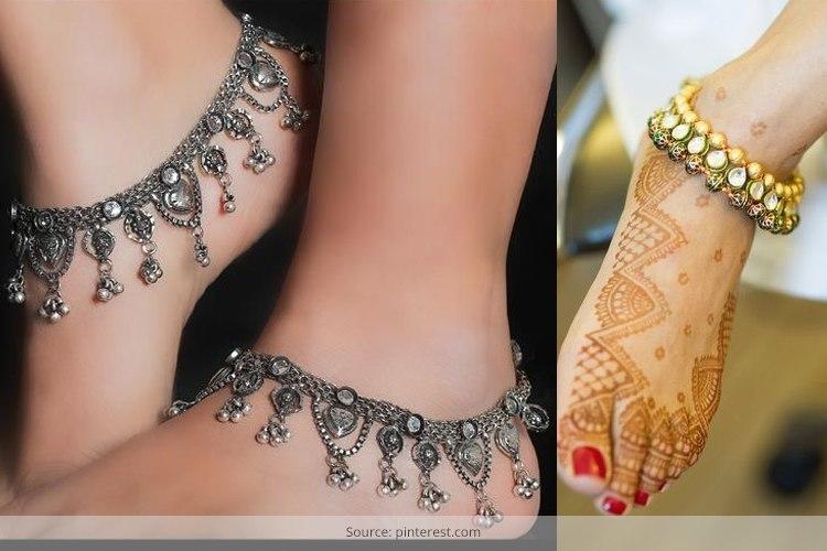 Anklet Patterns