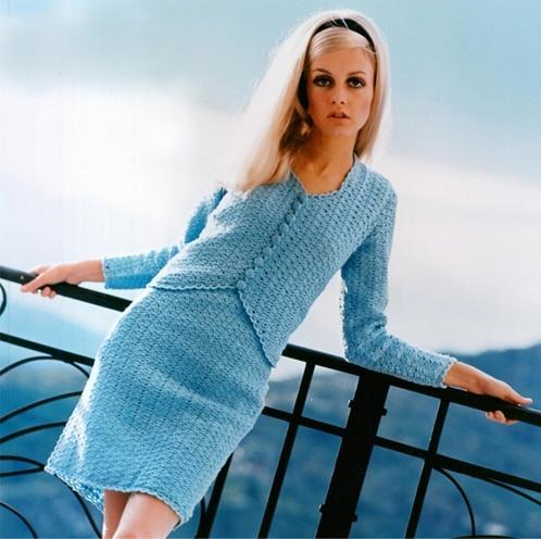 Beautiful Crochet Pattern Skirts