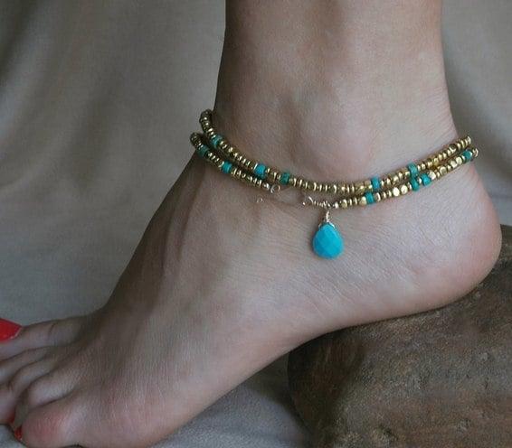 Best Anklets