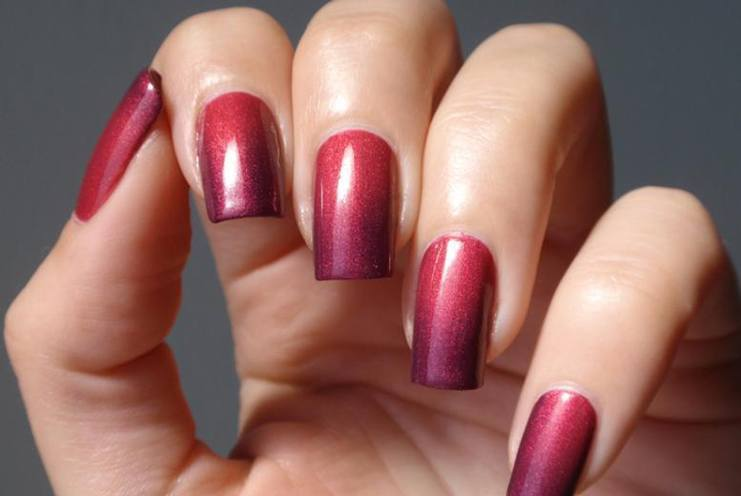 Gel Manicure What S All The Hype About
