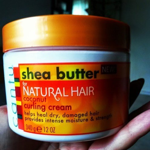 Best Leave in Oil for Hair Cream Method