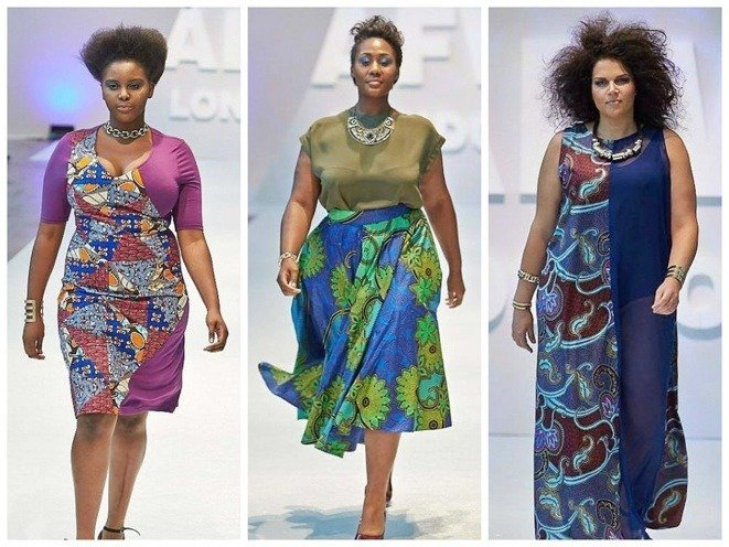 Best african style dresses