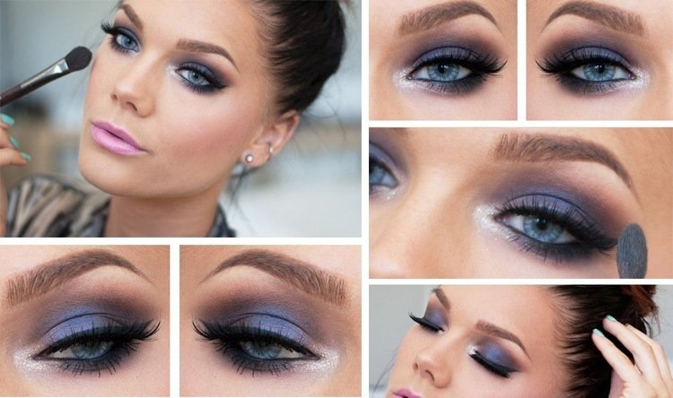 Best eyeshadow makeup