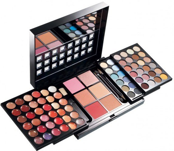 Best makeup palette in India