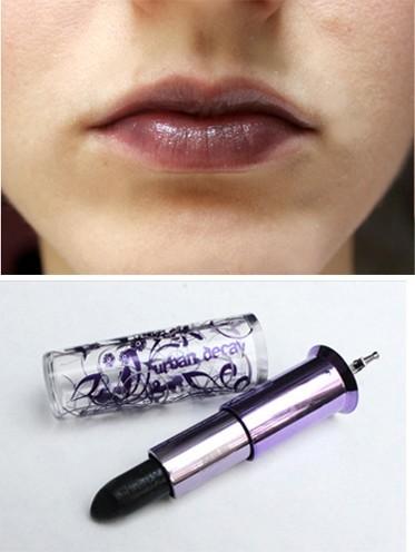 Black lips for Womens