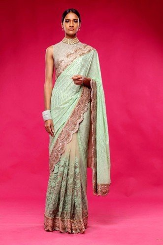 Bollywood fashion sarees