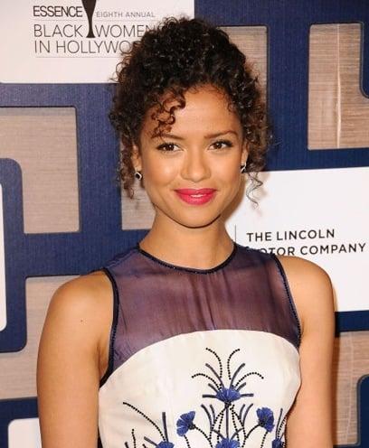 Celebrities Best curly hairstyles
