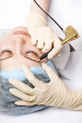 Getting Permanent Makeup