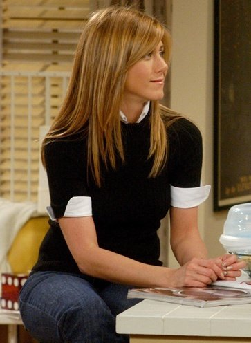 Jennifer Anistons Hairstyle Heres How To Get The Look