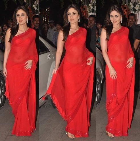Kareena Kapoor Post marriage Appearances