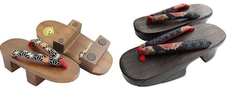 Kimono Footwear Fashion