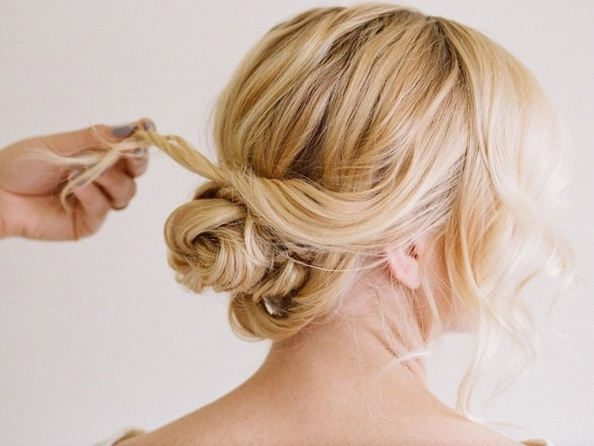 Most Beautiful Updos