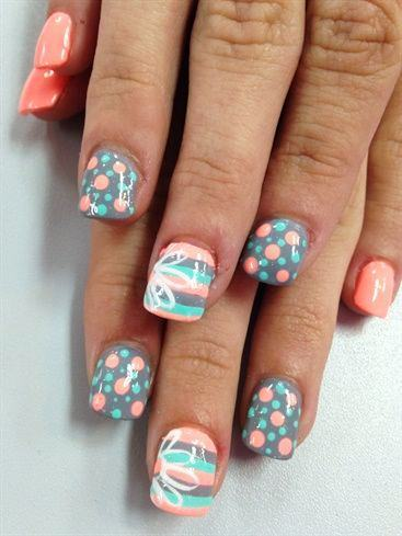 Famous Simple Diy Nail Art Designs Huge Easy Cute Nail Art Rectangular Nail Polish For Gel Manicure Nail Fungus Killer Youthful Tips On Nail Art PurpleAddiction Nail Polish 130 Beautiful Nail Art Designs Just For You