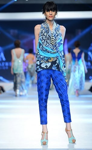 Pakistani Fashion Designs