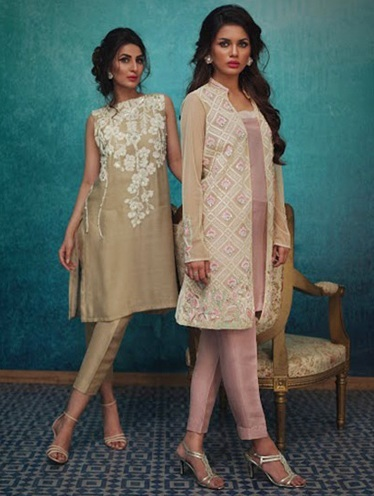 Pakistani Fashion styles