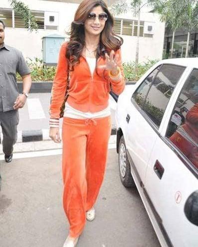 Post marriage Appearances of Shilpa Shetty