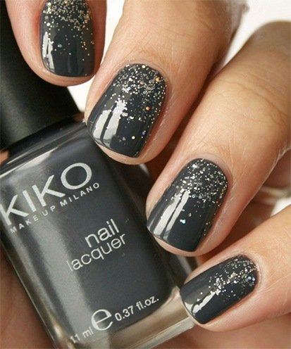 Pretty Nail Art Designs - 130 Beautiful Nail Art Designs Just For You