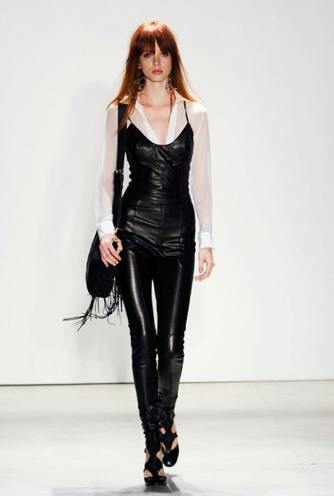 Rebecca Minkoff New York Fashion Week 2016 collections