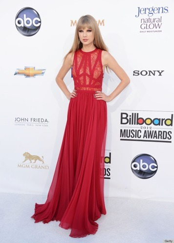 Taylor Swift Best Dress