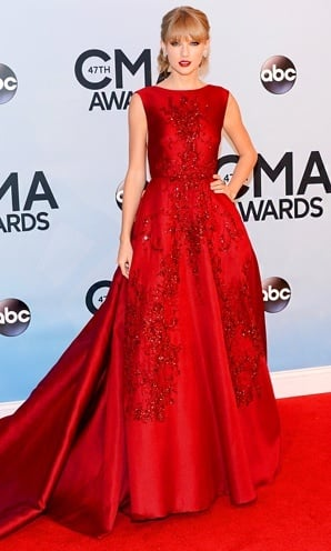 Taylor Swift Best Dresses