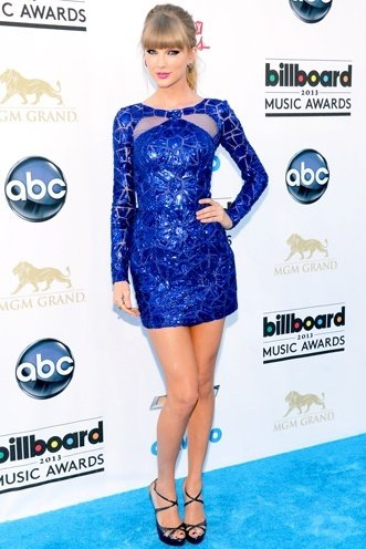 Taylor Swift famous Dresses