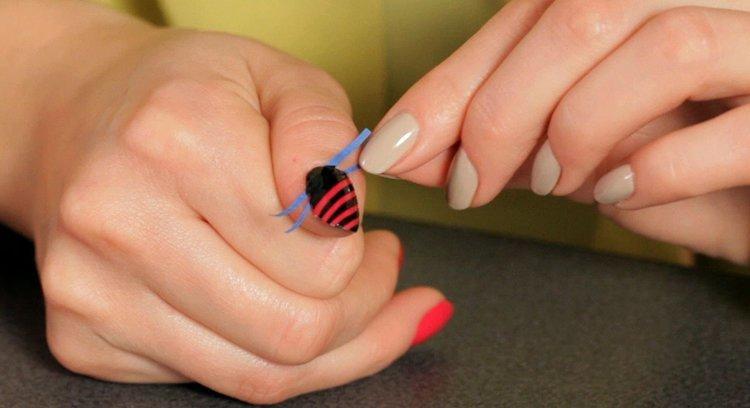 Tools for Nail Art