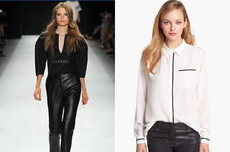 Trendy Leather Belts
