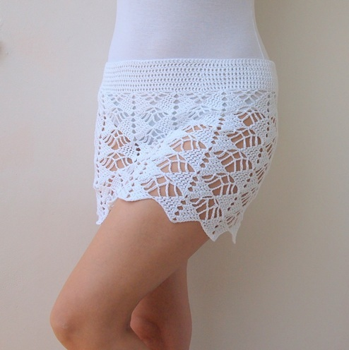 Womens Crochet Patterns
