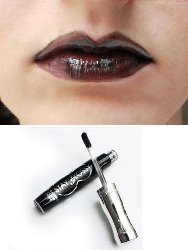 Womens Halloween makeup