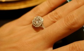 Affordable Engagement Ring sets