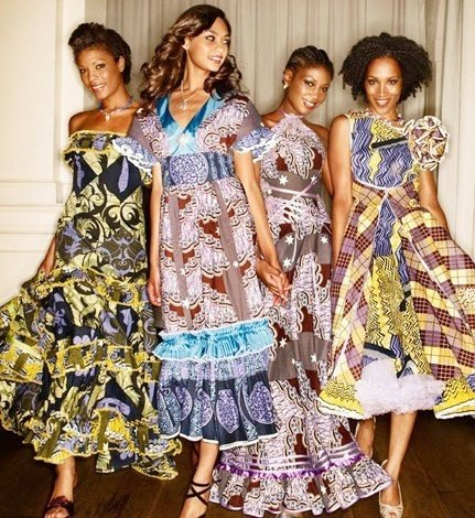 african best fashion style