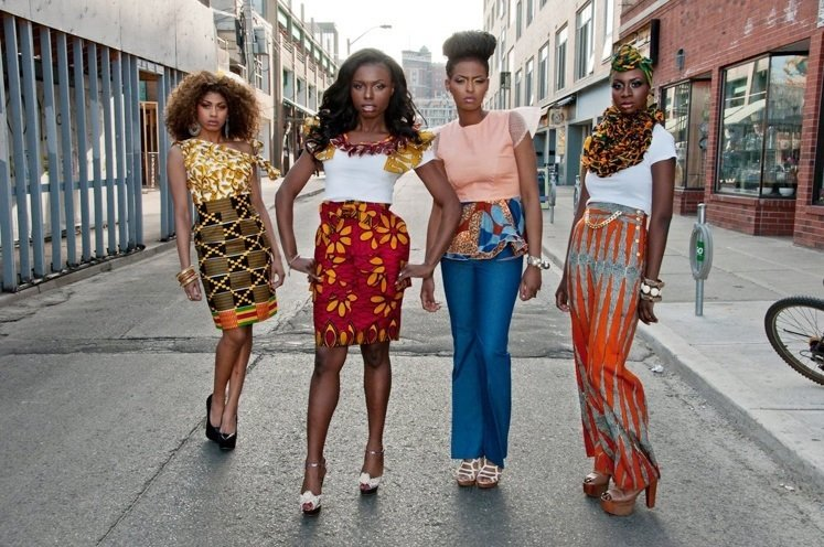 africanfashion