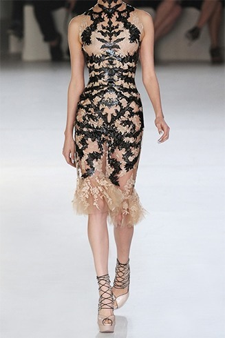 Alexander McQueen women wear