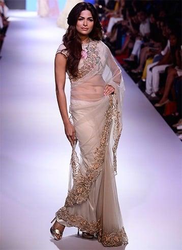 Anushree Reddy Sarees