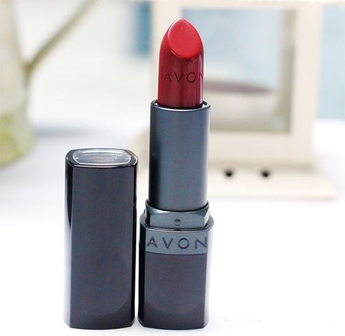 Avon Ultra-Rich Cherry Jubilee