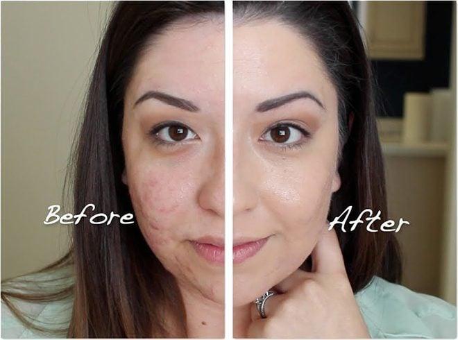 Beat makeup tricks