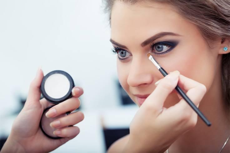 Benefits of brand makeup