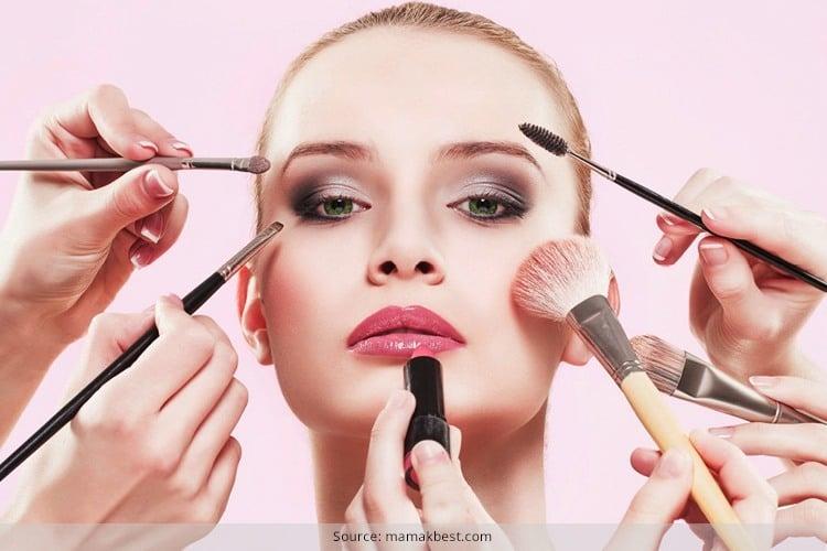 Benefits Of Makeup