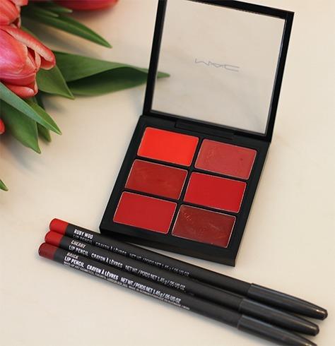 Best Lipstick Palettes