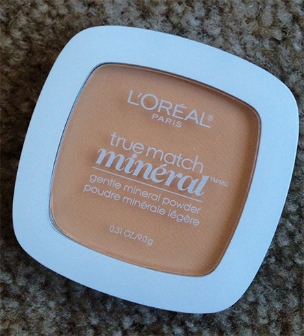 Best makeup powder for oily skin